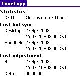 TimeCopy